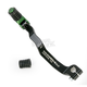 Green Rubber Tip Shift Lever - 01-0345-07-30