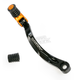 Orange Rubber Tip Shift Lever - 01-0563-07-40
