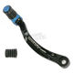 Blue Rubber Tip Shift Lever - 01-0664-03-20
