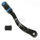 Blue Rubber Tip Shift Lever - 01-0665-03-20