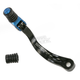 Blue Rubber Tip Shift Lever - 01-0665-07-20