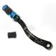 Blue Rubber Tip Shift Lever - 01-0665-11-20