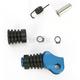 Blue +10mm Rubber Shift Tip - 01-0000-07-20