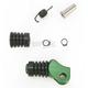 Green +10mm Rubber Shift Tip - 01-0000-07-30