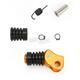 Orange +10mm Rubber Shift Tip - 01-0000-07-40