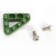 Green Standard Aluminum Tip - 02-0000-21-30
