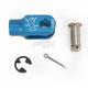 Blue Brake Clevis - 02-0340-25-20