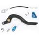 Brake Pedal w/Blue Tip - 1610-0348