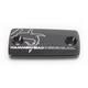 Black Clutch Master Cylinder Cover - 35-0565-00-60