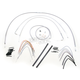 Braided Stainless Steel Cable/Line Kit - B30-1052