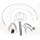 Braided Stainless Steel Cable/Line Kit - B30-1058