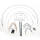 Braided Stainless Steel Cable/Line Kit - B30-1060