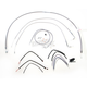 Braided Stainless Steel Cable/Line Kit - B30-1061