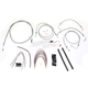 Braided Stainless Steel Cable/Line Kit w/ABS - B30-1094