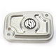 Machine Ops Cafe Front Master Cylinder Cover - 0208-2035-SMC