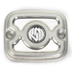Machine Ops Cafe Front Master Cylinder Cover - 0208-2037-SMC