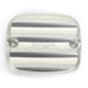 Machine Ops Nostalgia Front Master Cylinder Cover - 0208-2072-SMC