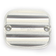 Machine Ops Nostalgia Front Master Cylinder Cover - 0208-2073-SMC