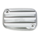 Machine Ops Nostalgia Clutch Master Cylinder Cover - 0208-2117-SMC