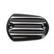Contrast Cut Nostalgia Rear Brake Master Cylinder Cover - 0208-2123-BM