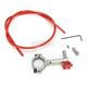 Remote Brake Adjuster for Sportbike Intellilever - LV512