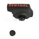 Replacement Black Lever Shroud for Intellilever Brake Lever - LV-123-BK