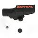 Replacement Black Lever Shroud for Intellilever Brake Lever - LV-136-BK