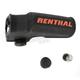 Replacement Black Lever Shroud for Intellilever Brake Lever - LV-137-BK