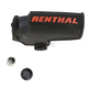 Replacement Black Lever Shroud for Intellilever Brake Lever - LV-138-BK