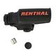 Replacement Black Lever Shroud for Intellilever Brake Lever - LV-139-BK