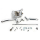 Chrome Shifter Control Kit - 22-1008