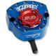 Blue V4 Stabilizer - 5011-4007