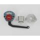 Titanium V4 Stabilizer - 5011-4013