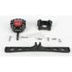 Black V4 Stabilizer - 5011-4012