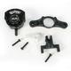 Black V4 Stabilizer - 5011-4046