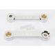 Silver Lowering Link - 04-00757-21