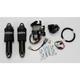 Black XL786 Air Suspension System - 1311-0097