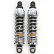 Chrome Standard 444 Series Shocks - 90/130 Spring Rate (lbs/in) - 444-4005C