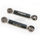 Black Fully Adjustable Lowering Link - 05-00763-22