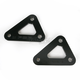 Black 1 1/2 in. Lowering Link - 05-00761-22