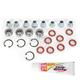 Front Shock Bearing Kit - PWSHK-P09-000