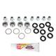 Rear Shock Bearing Kit - PWSHK-P03-000