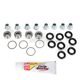 Rear Shock Bearing Kit - PWSHK-P04-000
