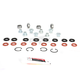 Rear Shock Bearing Kit - PWSHK-P11-000