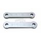 Kawasaki MX Lowering Link  - 04-04200-29
