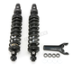 13 in. Heavy Duty Preload/Rebound Shock - Adjustable - 897-27007