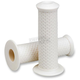 White 1 in. Fish Scale Grips - 002632