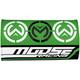 Green Flex Handlebar Pad - 0603-0633