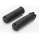 Flat Black Comfort Grips - LA-7499-00M