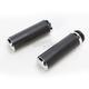Chrome Comfort Grips - LA-7499-01